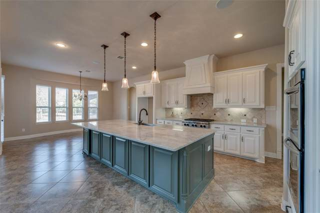 1908 Camden Court, Colleyville, TX 76034 (MLS #14069183) :: The Tierny Jordan Network