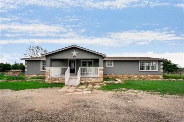 655 Northstar Road, Fate, TX 75189 (MLS #14069562) :: RE/MAX Landmark