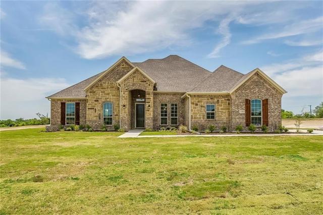 106 N Ridge Court, Weatherford, TX 76088 (MLS #14069566) :: RE/MAX Pinnacle Group REALTORS