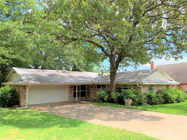 172 Circle Drive, Denison, TX 75021 (MLS #14069911) :: Baldree Home Team