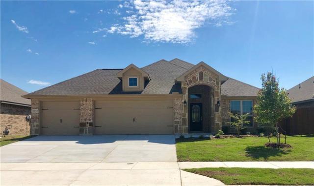5937 Scottsdale Lane, Fort Worth, TX 76179 (MLS #14069937) :: The Hornburg Real Estate Group
