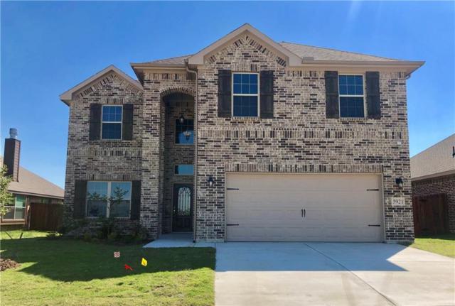 5921 Scottsdale Lane, Fort Worth, TX 76179 (MLS #14069963) :: The Hornburg Real Estate Group