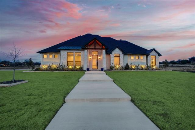 823 Providence Way, Heath, TX 75032 (MLS #14070130) :: RE/MAX Landmark