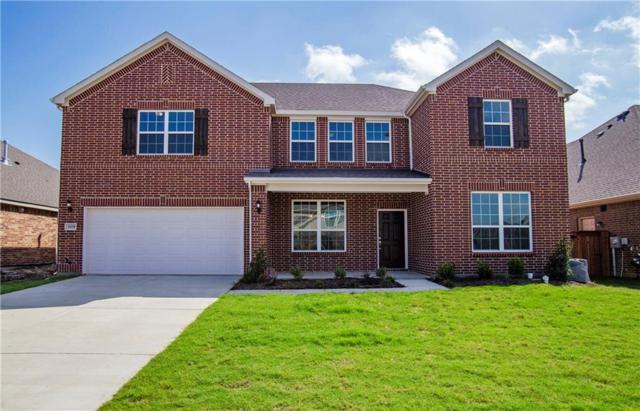 3105 Standridge Lane, Mansfield, TX 76084 (MLS #14070171) :: RE/MAX Town & Country