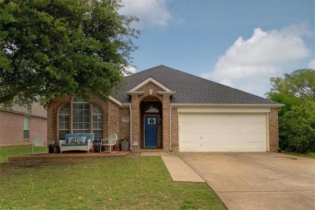 3715 Palmetto Court, Denton, TX 76210 (MLS #14070172) :: North Texas Team | RE/MAX Lifestyle Property