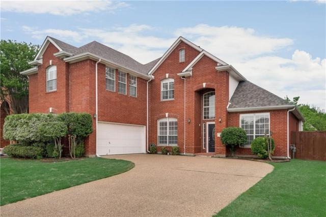 224 Sleepy Hollow Lane, Coppell, TX 75019 (MLS #14070185) :: Team Hodnett