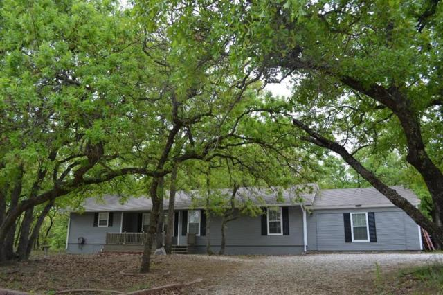 165 Santa Elena Drive, Nocona, TX 76255 (MLS #14070304) :: Kimberly Davis & Associates