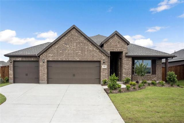 5110 Huffines Boulevard, Royse City, TX 75189 (MLS #14070403) :: RE/MAX Town & Country
