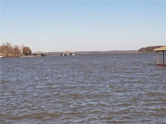Lot 6 El Barco, Corsicana, TX 75109 (MLS #14070415) :: The Rhodes Team
