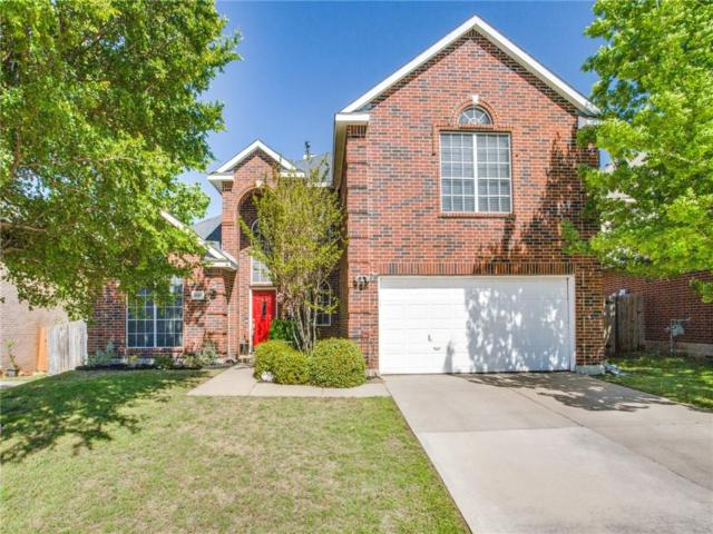 4620 Lighthouse Drive, Fort Worth, TX 76135 (MLS #14070495) :: RE/MAX Town & Country