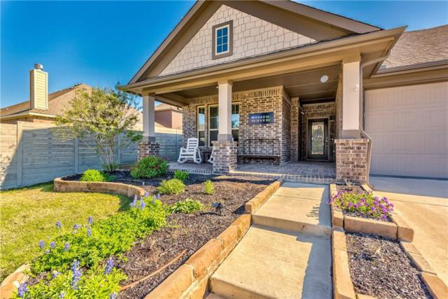1716 Sparrow Street, Northlake, TX 76226 (MLS #14070667) :: The Real Estate Station