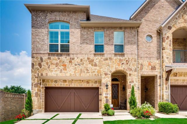 2705 Creekway Drive, Carrollton, TX 75010 (MLS #14070669) :: RE/MAX Landmark