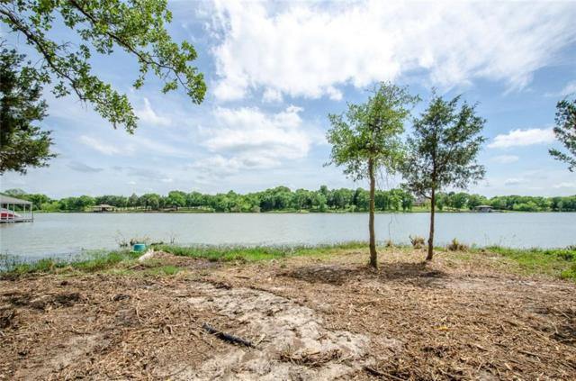L 168 Clubhouse Drive, Corsicana, TX 75109 (MLS #14070848) :: RE/MAX Town & Country