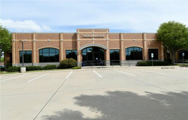 8840 N Mac Arthur Boulevard #100, Irving, TX 75063 (MLS #14070896) :: Hargrove Realty Group