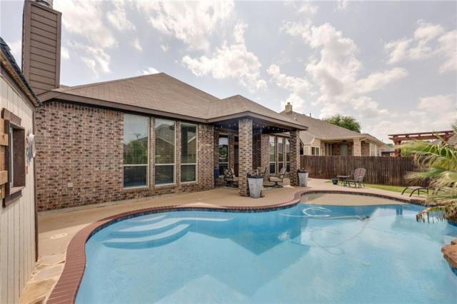 5324 Molasses Drive, Fort Worth, TX 76179 (MLS #14071068) :: RE/MAX Town & Country