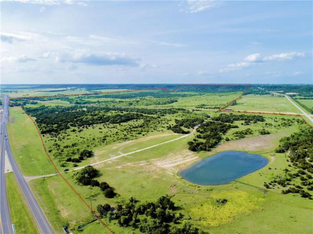 TBD Hwy 36, Gatesville, TX 76528 (MLS #14071143) :: RE/MAX Town & Country