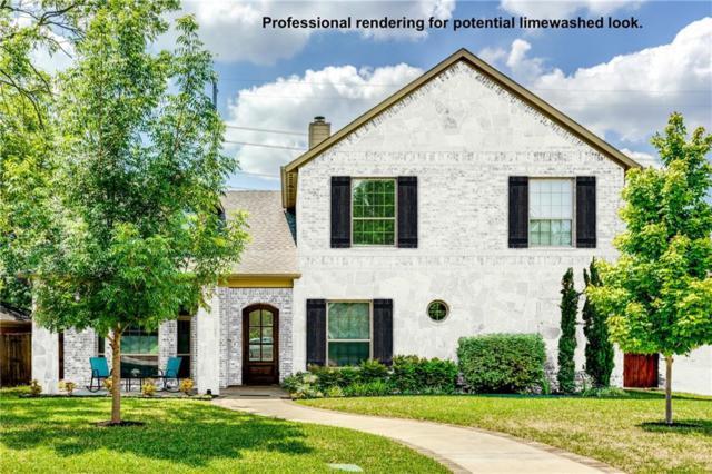 10150 Faircrest Drive, Dallas, TX 75238 (MLS #14071334) :: Lynn Wilson with Keller Williams DFW/Southlake