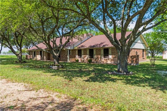 13374 Fm Road 3039, Crandall, TX 75114 (MLS #14071494) :: RE/MAX Landmark