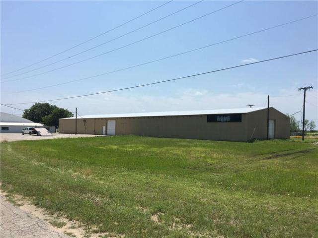 601 Airport Road, Coleman, TX 76834 (MLS #14071503) :: All Cities USA Realty