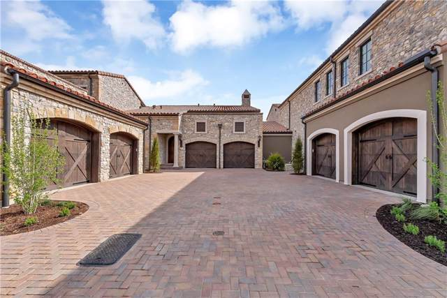 4 Comillas, Westlake, TX 76262 (MLS #14072081) :: The Mitchell Group