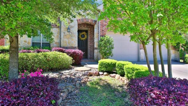 167 Hampton Drive, Fate, TX 75087 (MLS #14072159) :: RE/MAX Landmark