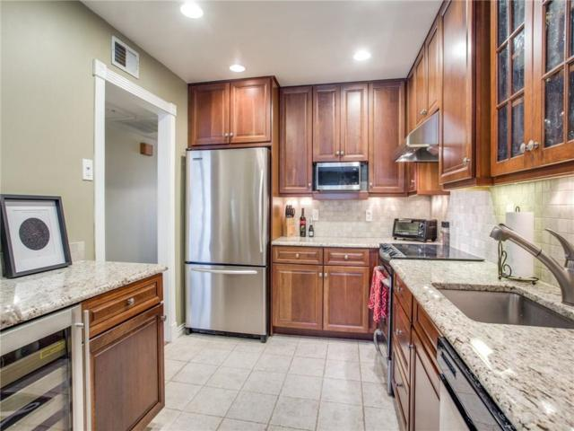 5014 Les Chateaux Drive #228, Dallas, TX 75235 (MLS #14072383) :: RE/MAX Landmark