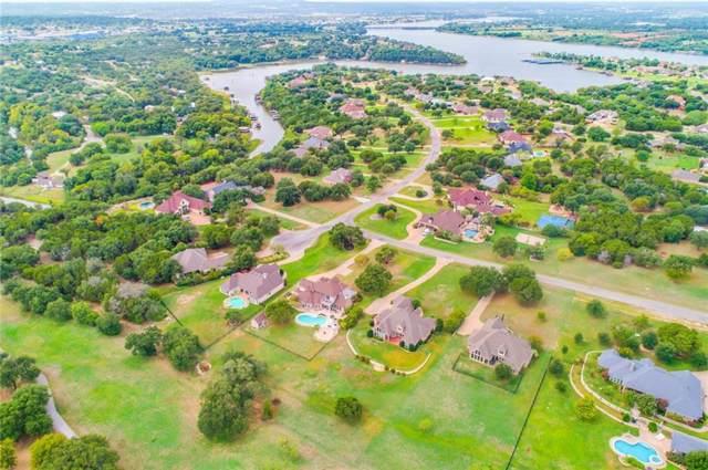 705 Mallard Pointe Drive, Granbury, TX 76049 (MLS #14072403) :: RE/MAX Town & Country
