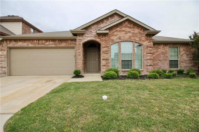 5106 Clarksburg Court, Arlington, TX 76017 (MLS #14072427) :: The Hornburg Real Estate Group