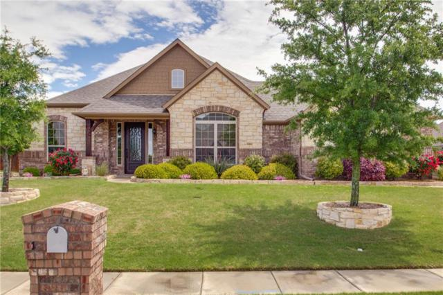 12056 Yarmouth Lane, Fort Worth, TX 76108 (MLS #14072454) :: RE/MAX Town & Country