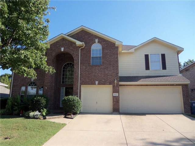 1035 High Cotton Lane, Rockwall, TX 75087 (MLS #14072593) :: The Mitchell Group