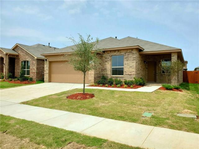 1033 Spanish Needle Trail, Fort Worth, TX 76177 (MLS #14072643) :: Real Estate By Design