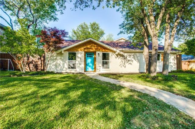 4118 Santa Barbara Drive, Dallas, TX 75214 (MLS #14072652) :: Robbins Real Estate Group