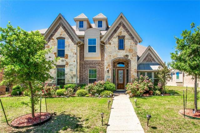 3209 Redcliff Lane, Garland, TX 75043 (MLS #14072656) :: The Heyl Group at Keller Williams