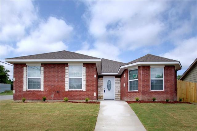 3001 NW Loraine Street, Fort Worth, TX 76106 (MLS #14072724) :: Lynn Wilson with Keller Williams DFW/Southlake