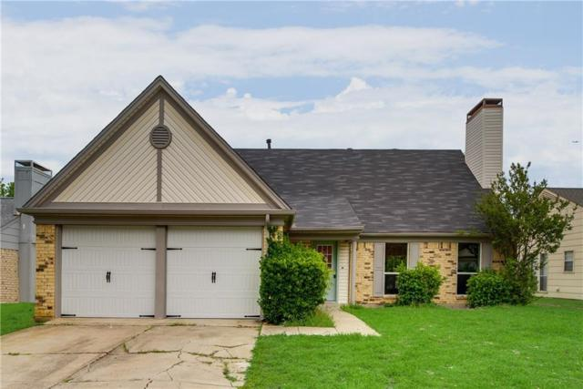 5412 Buckner Court, Flower Mound, TX 75028 (MLS #14072844) :: The Rhodes Team