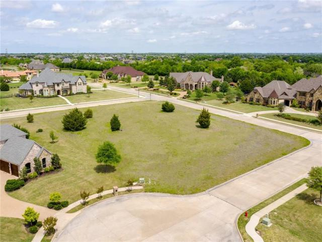 1110 Alvington Court, McLendon Chisholm, TX 75032 (MLS #14072899) :: The Sarah Padgett Team