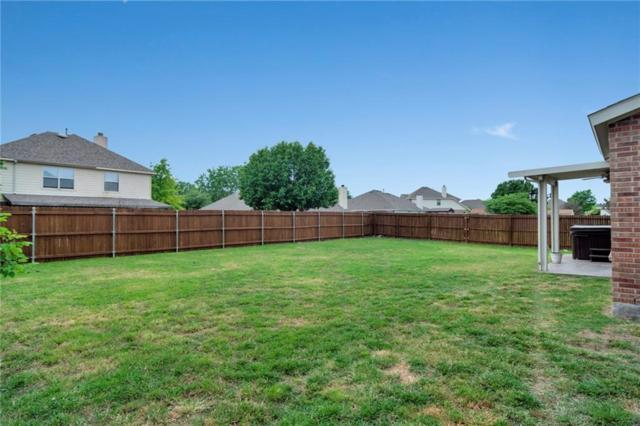 13456 Leather Strap Drive, Fort Worth, TX 76052 (MLS #14073091) :: Real Estate By Design