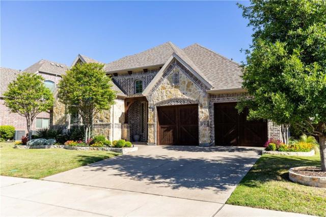 1135 Blue Lake Boulevard, Arlington, TX 76005 (MLS #14073296) :: RE/MAX Pinnacle Group REALTORS