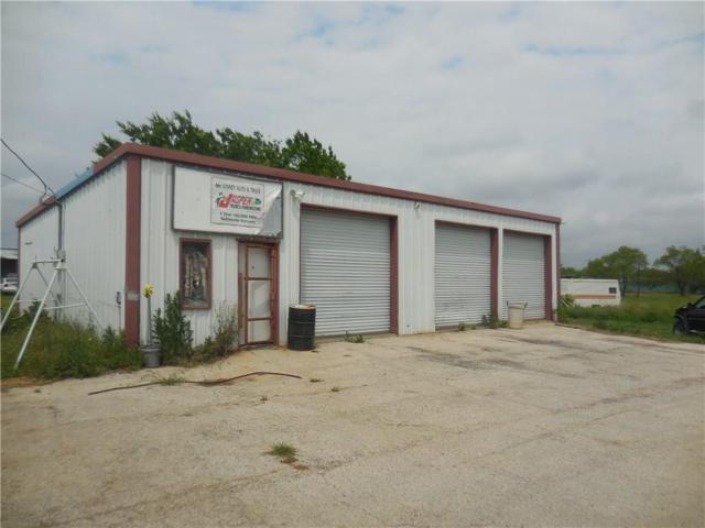 2310 Lipan Highway, Granbury, TX 76048 (MLS #14073456) :: The Chad Smith Team