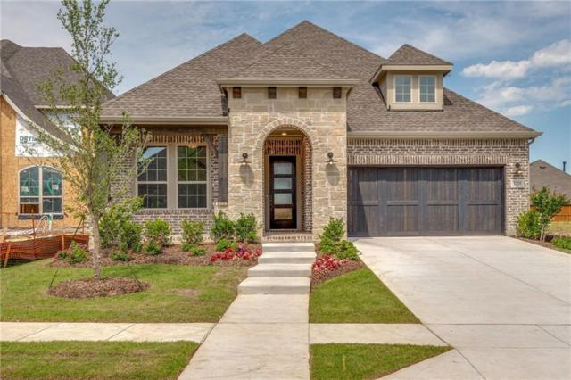 3229 Lexington Drive, Celina, TX 75009 (MLS #14073943) :: Real Estate By Design