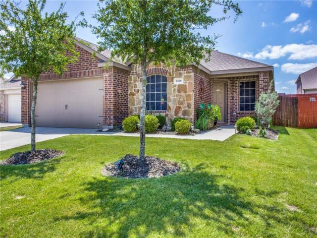 2108 Forest Meadow Drive, Princeton, TX 75407 (MLS #14073996) :: Lynn Wilson with Keller Williams DFW/Southlake