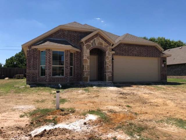 1017 Vintage Avenue, Gainesville, TX 76240 (MLS #14074152) :: The Real Estate Station