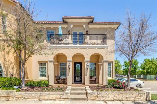 42 Veranda Lane, Colleyville, TX 76034 (MLS #14074247) :: The Tierny Jordan Network