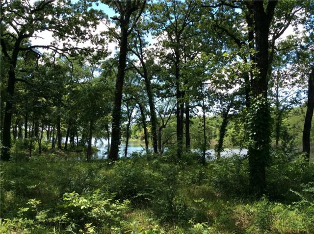 Lot 27 Vintage Shore Drive, Quinlan, TX 75474 (MLS #14074358) :: The Mitchell Group