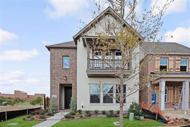 6777 Verandah Way, Irving, TX 75039 (MLS #14074548) :: Lynn Wilson with Keller Williams DFW/Southlake