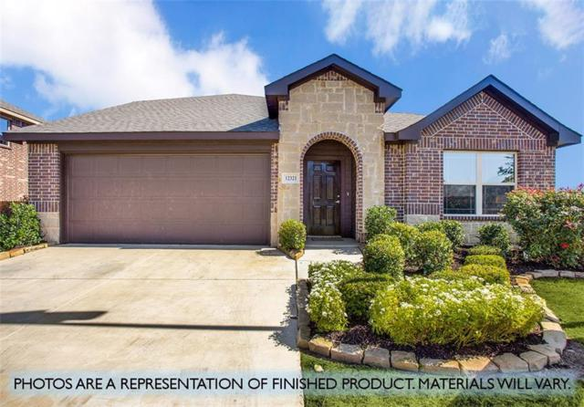 12321 Treeline Drive, Fort Worth, TX 76036 (MLS #14074813) :: RE/MAX Town & Country