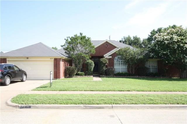 808 Switzer Lane, Cedar Hill, TX 75104 (MLS #14074904) :: RE/MAX Town & Country