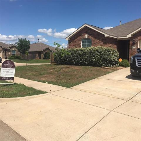 1100 Flatwater Trail, Crowley, TX 76036 (MLS #14075046) :: Potts Realty Group