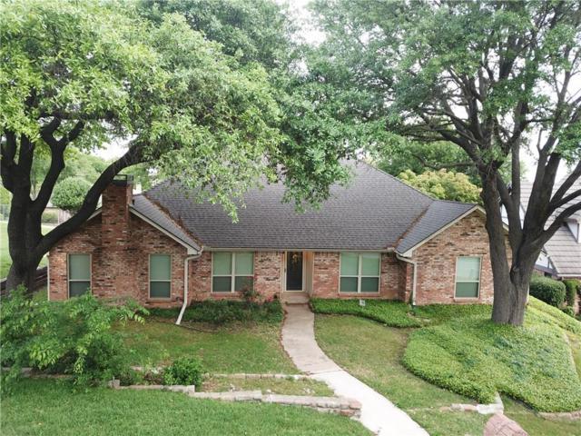 1302 Canadian, Grand Prairie, TX 75050 (MLS #14075078) :: The Hornburg Real Estate Group