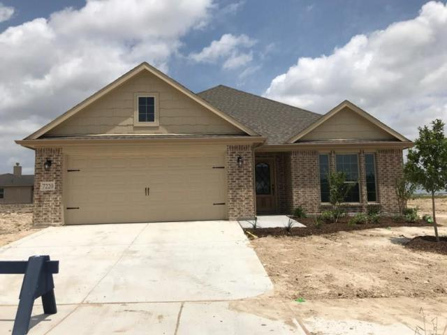 7220 Tesoro Trail, Fort Worth, TX 76131 (MLS #14075108) :: RE/MAX Town & Country